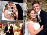 Catelynn and Tyler Wedding Pics - Teen Mom