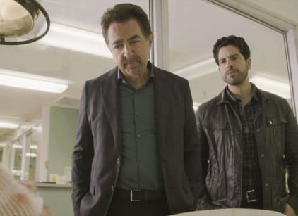 Watch Criminal Minds Season 12 Episode 15 Online