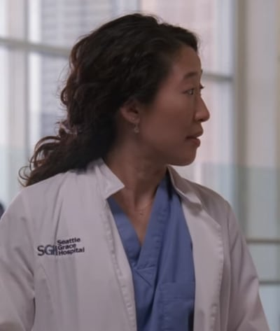 A Knife in the Back - Grey's Anatomy Season 1 Episode 1