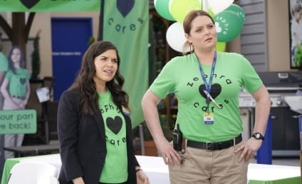 Superstore Season 5 Episode 17 Review: Zephra Cares