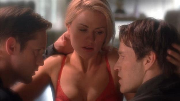 For Sookie's Dream, It Takes Three