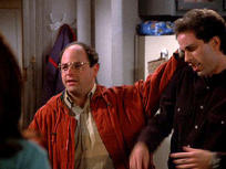 Seinfeld Season 4 Episode 17