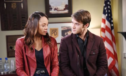 Days of Our Lives Review: Lani's Big Lie