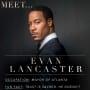 Evan Lancaster Poster