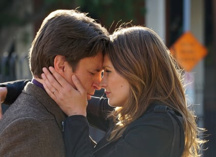 Watch Castle Season 8 Episode 22 Online