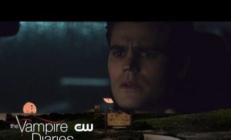 The Vampire Diaries Season 7 Episode 14 Promo