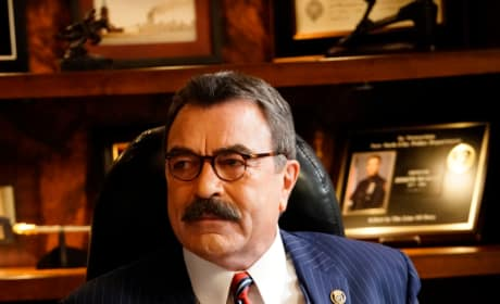 Frank Tries To Help - Blue Bloods Season 9 Episode 2