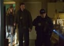The Strain Picture Preview: Hunting Munchers With the NYPD