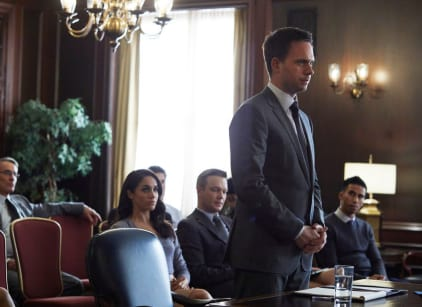Watch Suits Season 6 Episode 16 Online