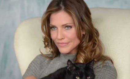 Lucifer Season 2: Tricia Helfer Cast as the Devil's Mom!