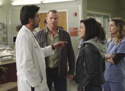 Watch Grey's Anatomy Season 7 Episode 3 Online