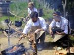 Making Like Pilgrims - Top Chef