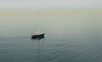 Revenge Sneak Peek: Nice Day For a Sail