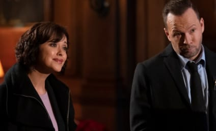 Watch Blue Bloods Online: Season 10 Episode 11