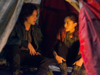 The 100 Season 1 Episode 6