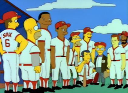 Watch The Simpsons Season 3 Episode 17 Online