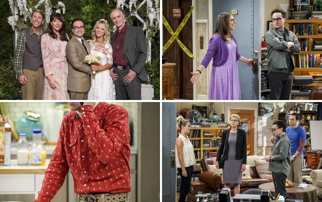 The Big Bang Theory Season 10 Episode 1 Review: The Conjugal