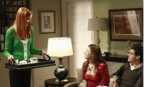 Bree and Danielle