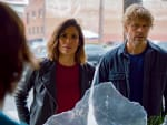 Deeks Returns - NCIS: Los Angeles