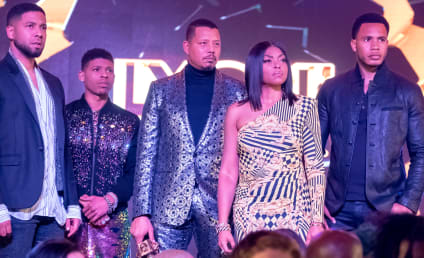 Empire Season 5 Episode 9 Review: Had It From My Father