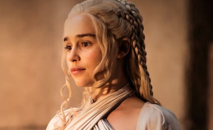 Game of Thrones Season 5 Episode 5 Review: Kill the Boy