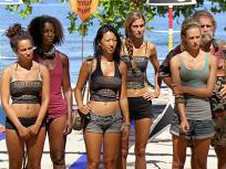 Survivor Season 24 Episode 14
