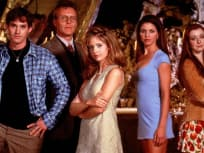 The Original Cast - Buffy the Vampire Slayer