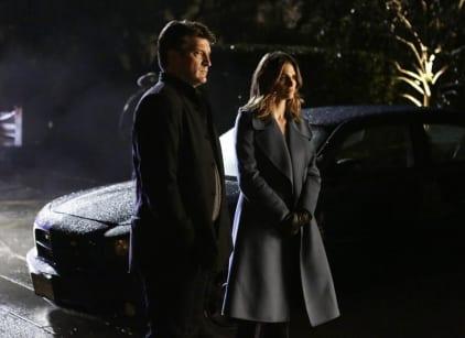Watch Castle Season 7 Episode 13 Online