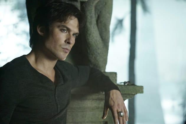 Hello, Brother - The Vampire Diaries Season 8 Episode 10
