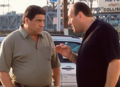 Watch The Sopranos Season 2 Episode 7 Online