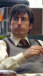 Professor Duncan Picture