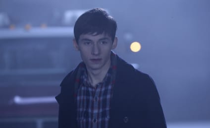 Once Upon a Time: Jared Gilmore Returning as Henry!