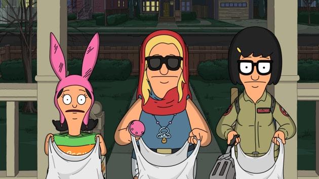 Bob's Burgers Season 11 Episode 4