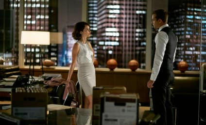 Suits Season 5 Episode 13 Review: God's Green Earth