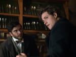 Finding Evidence - The Alienist Season 1 Episode 3
