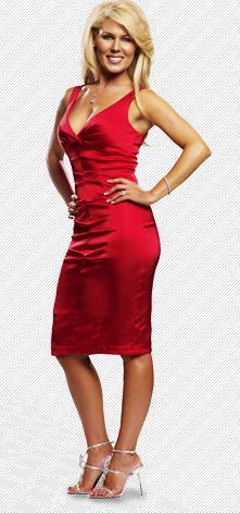 Gretchen Rossi Picture