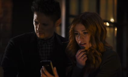 Shadowhunters Season 2 Episode 10 Review: By the Light of Dawn