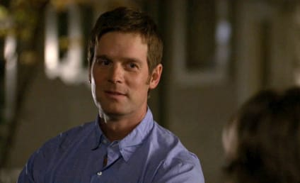 Peter Krause Cast as Male Lead in New Shonda Rhimes Drama