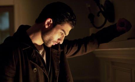 Raffi Barsoumian as Markos