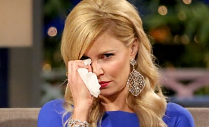 The Real Housewives of Beverly Hills Review: Emotionally Exhausting Reunion
