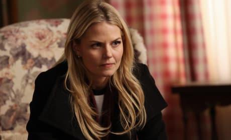 Serious Emma