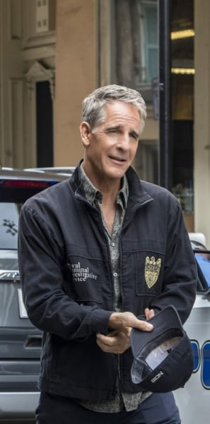 Ghost Story  - NCIS: New Orleans Season 4 Episode 4