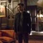 Enzo on Season 7 - The Vampire Diaries
