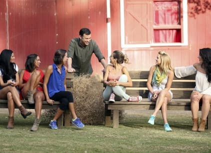 Watch The Bachelor Season 19 Episode 3 Online