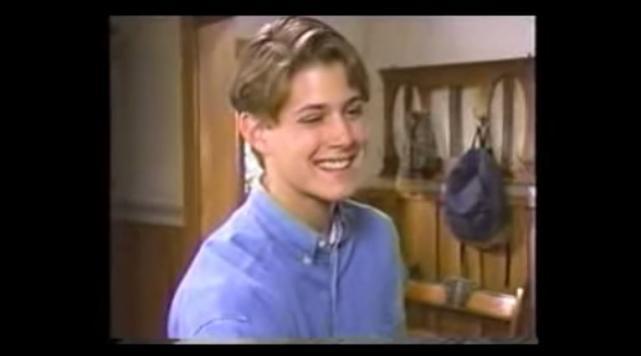 Jensen Ackles - Wishbone