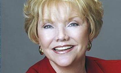 Erika Slezak: On Her Way Back to One Live to Live!