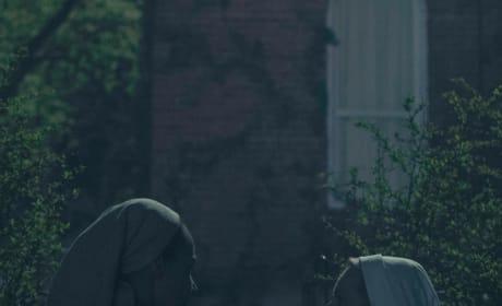 June And Rita  - The Handmaid's Tale Season 3 Episode 13