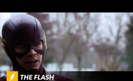 The Flash Season 2 Teaser: First Flash, New Big Bad on the Way!