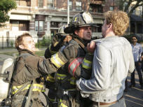 Chicago Fire Season 2 Episode 3