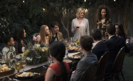 The Fosters Photo Preview: A Tale of Two Familes!